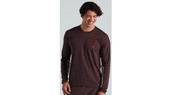Specialized Trail Air jersey long sleeve men
