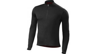 Specialized RBX Sport maillot manga larga Caballeros negro
