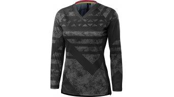 Specialized Andorra maillot manga larga Señoras Mod. 2018