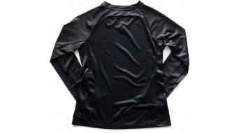 Specialized Andorra Trikot langarm Damen Gr. S black mirror
