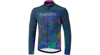 Shimano Team jersey long sleeve men