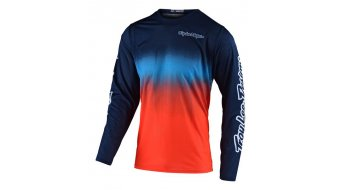 Troy Lee Designs GP Air Staind Trikot langarm Herren navy/orange