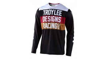 Troy Lee Designs GP MX-Trikot langarm Herren