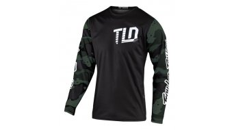 Troy Lee Designs GP MX-tricot lange mouw heren