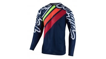 Troy Lee Designs SE per Air MX-tricot lange mouw heren