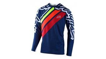 Troy Lee Designs Sprint MTB- jersey men long sleeve