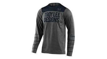 Troy Lee Designs Skyline MTB-tricot lange mouw heren