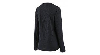 Troy Lee Designs Lilium Trikot langarm Damen Gr. SM (S) floral black