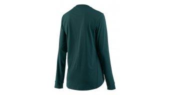 Troy Lee Designs Lilium MTB-Trikot langarm Damen Gr. MD (M) floral emerald