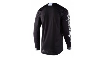Troy Lee Designs GP MX-maillot manga larga niños tamaño XL mono negro