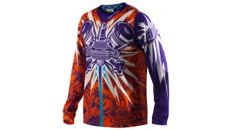 Troy Lee Designs SE Piston MX-maillot manga larga M Mod. 2012