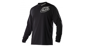 Troy Lee Designs GP Midnight maglietta manica lunga uomo Mx- maglietta mis. XXL black