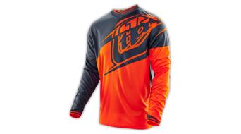 Troy Lee Designs GP maglietta manica lunga uomo Mx- maglietta mis. XXL flexion arancione/gray mod. 2016