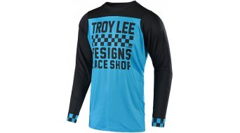 Troy Lee Designs Skyline LS MTB-tricot lange mouw heren