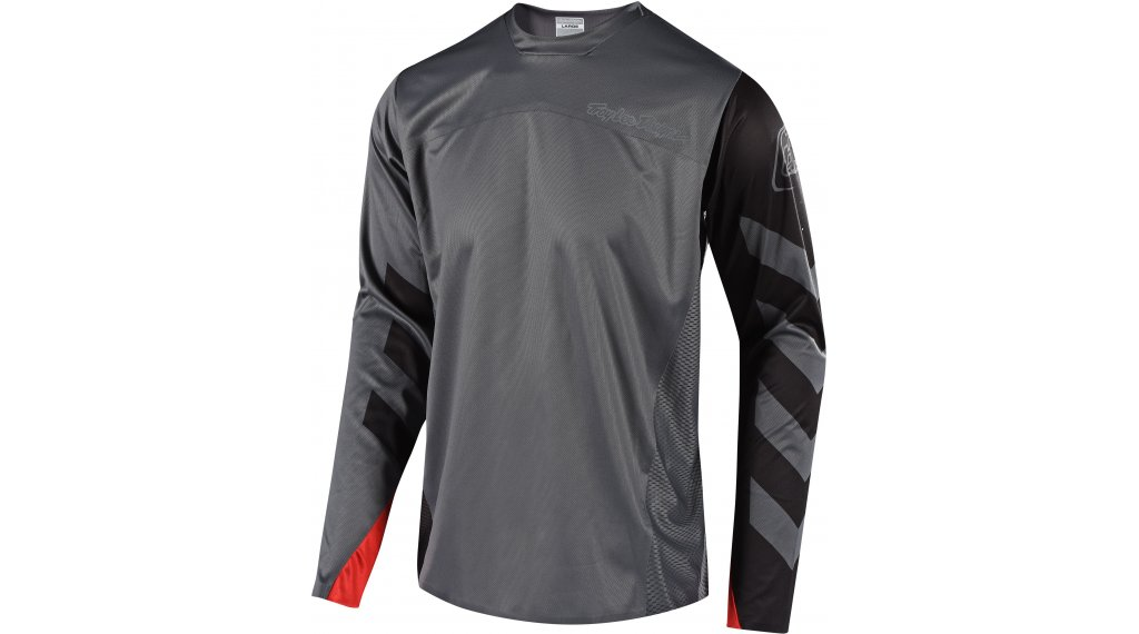 4b5767a6c Troy Lee Designs Sprint Elite MTB- jersey long sleeve men size MD ...