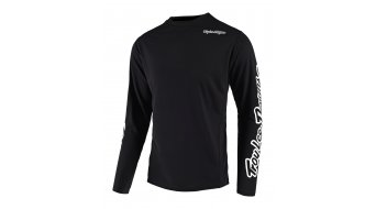 Troy Lee Designs Sprint MTB-tricot lange mouw heren