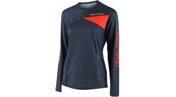 Troy Lee Designs Skyline MTB-Trikot langarm Damen