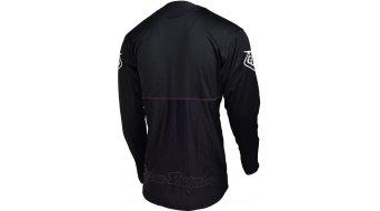 Troy Lee Designs Sprint MTB-Trikot langarm Kinder Gr. MD (M) black
