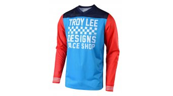 Troy Lee Designs GP Air Raceshop Trikot langarm Herren