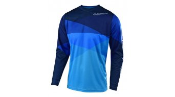 Troy Lee Designs GP Jet Trikot langarm Herren