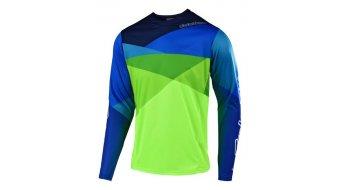Troy Lee Designs Sprint MTB-tricot lange mouw heren