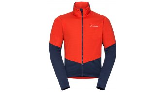 VAUDE Alphapro maillot manches longues hommes taille