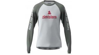 Zimtstern PureFlowz maillot Caballeros manga larga