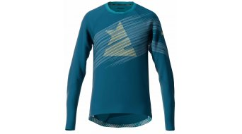Zimtstern ProTechZonez maillot hommes manches longues taille