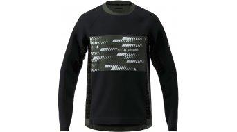 Zimtstern TechZonez maglietta manica lunga da uomo .