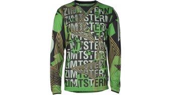 Zimtstern Connorz maillot manga larga Caballeros-maillot Bike Jersey tamaño XL greener