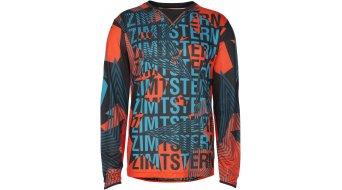 Zimtstern Connorz tricot lange mouw heren-tricot bike Jersey