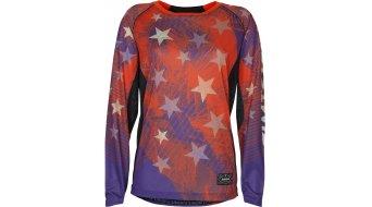Zimtstern Inez tricot lange mouw dames-tricot bike Jersey