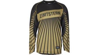Zimtstern Kaloz tricot lange mouw heren-tricot bike Jersey L