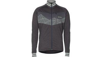 Zimtstern Lucaz tricot lange mouw heren-tricot bike Jersey