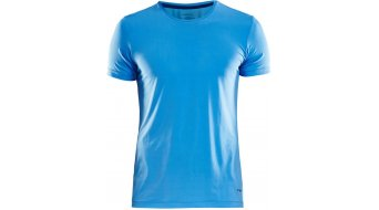 Craft Essential Roundnek SS T-shirt heren korte mouw Lauf shirt