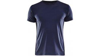 Craft Essential Roundneck SS T-Shirt Herren kurzarm Laufshirt