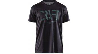 Craft Eaze Craft Mesh T-Shirt 短袖 男士 型号 XS crest/gravity