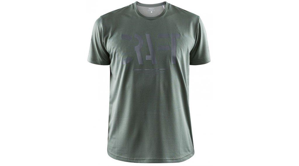 Craft Eaze Craft Mesh T-Shirt 短袖 男士 型号 XS gravity