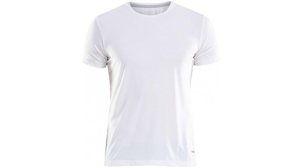 Craft Essential Roundneck T-Shirt 短袖 男士 型号 S white