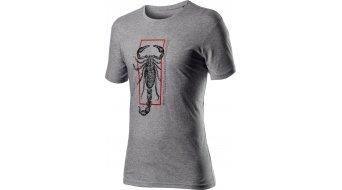 Castelli Logo T-Shirt kurzarm Herren
