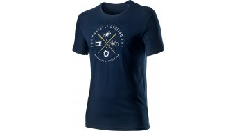 Castelli Sarto T-Shirt kurzarm Herren