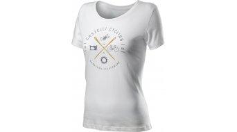 Castelli Sarta t-shirt manica corta da donna .