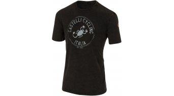 Castelli Armando t-shirt manica corta uomo mis. XXL vintage black
