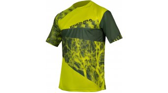 Endura SingleTrack Dots LTD t-shirt manica corta da uomo .