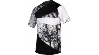 Endura SingleTrack Dots LTD T-Shirt kurzarm Herren Gr. L black