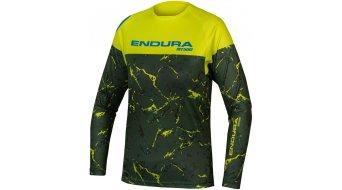Endura MT500JR LTD Langarmshirt Kinder