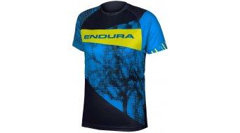 Endura MT500JR T-Shirt 短袖 儿童 型号