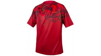 Endura singleTrack Print T-LTD T-shirt heren