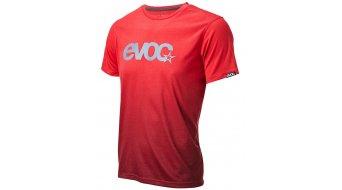 EVOC Dry T-shirt kurzarm Herren-T-shirt Gr. S red Mod. 2017