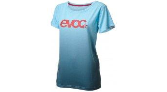EVOC Dry camiseta de manga corta Señoras-camiseta nean azul Mod. 2017